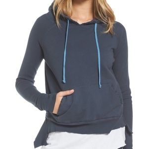 Frank & Eileen Tee Lab Pullover distressed hoodie